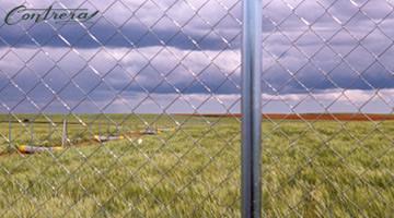 Cercados vallas cerramientos montadores de alambradas - Alambradas para fincas ...